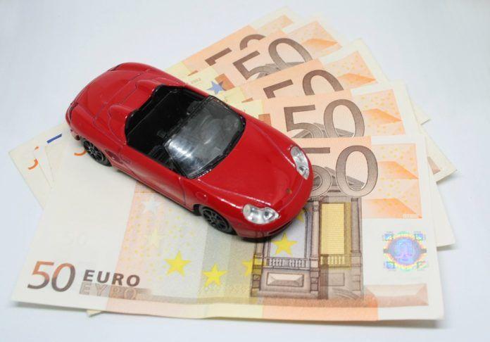 auto soldi