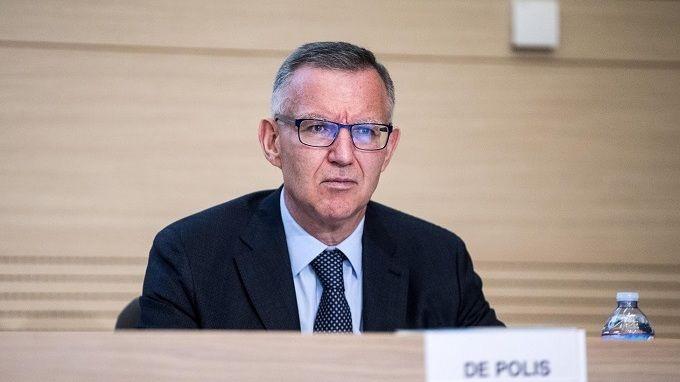 Stefano De Polis