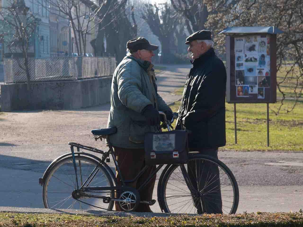 pensioni controlli