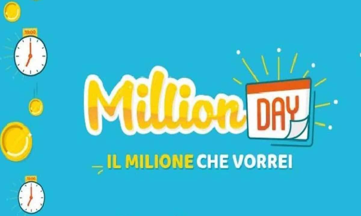 Millon Day