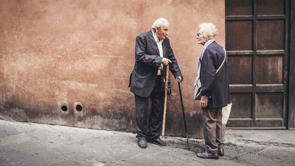 Pensione Cittadinanza