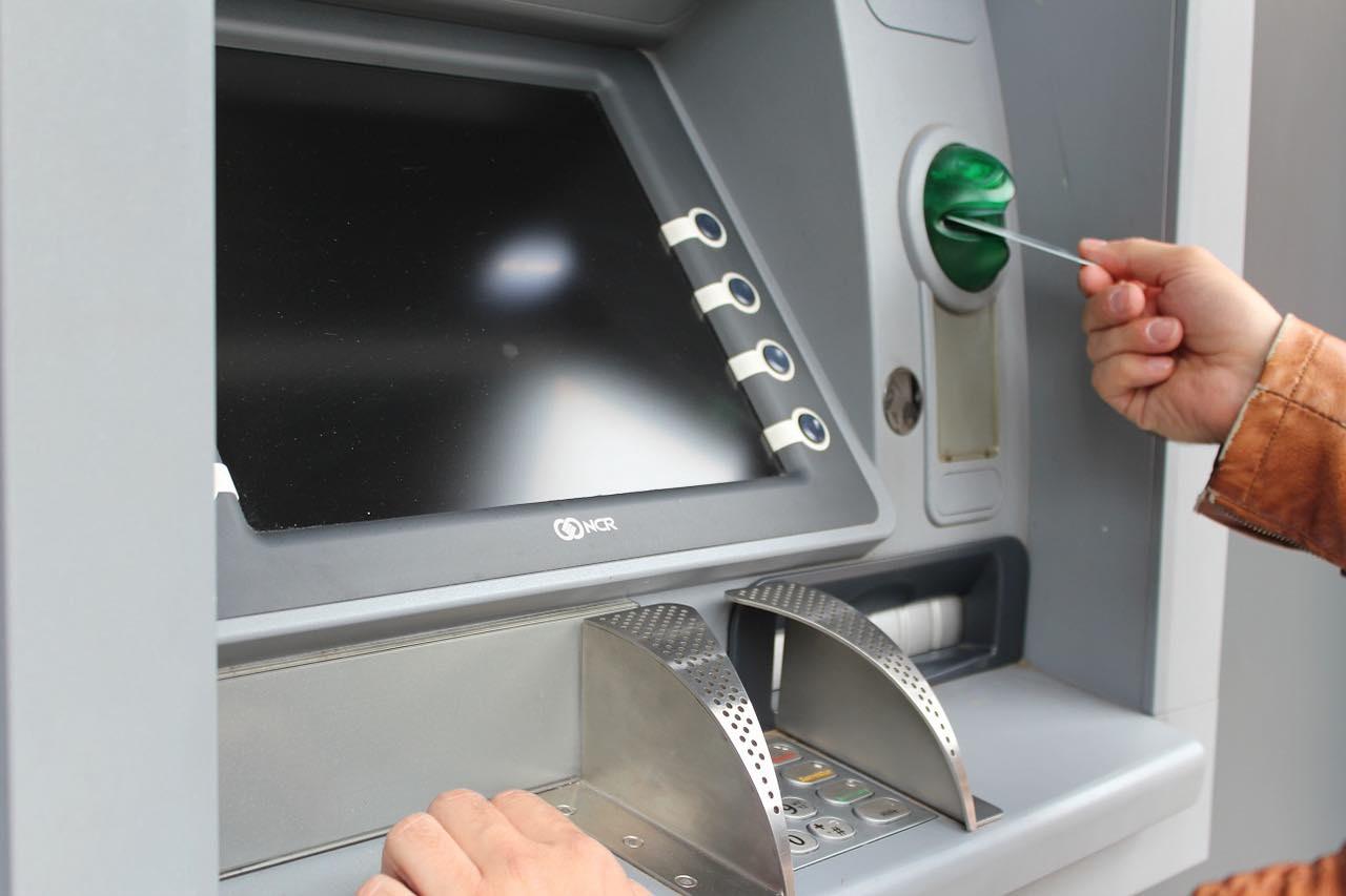 Truffa bancomat