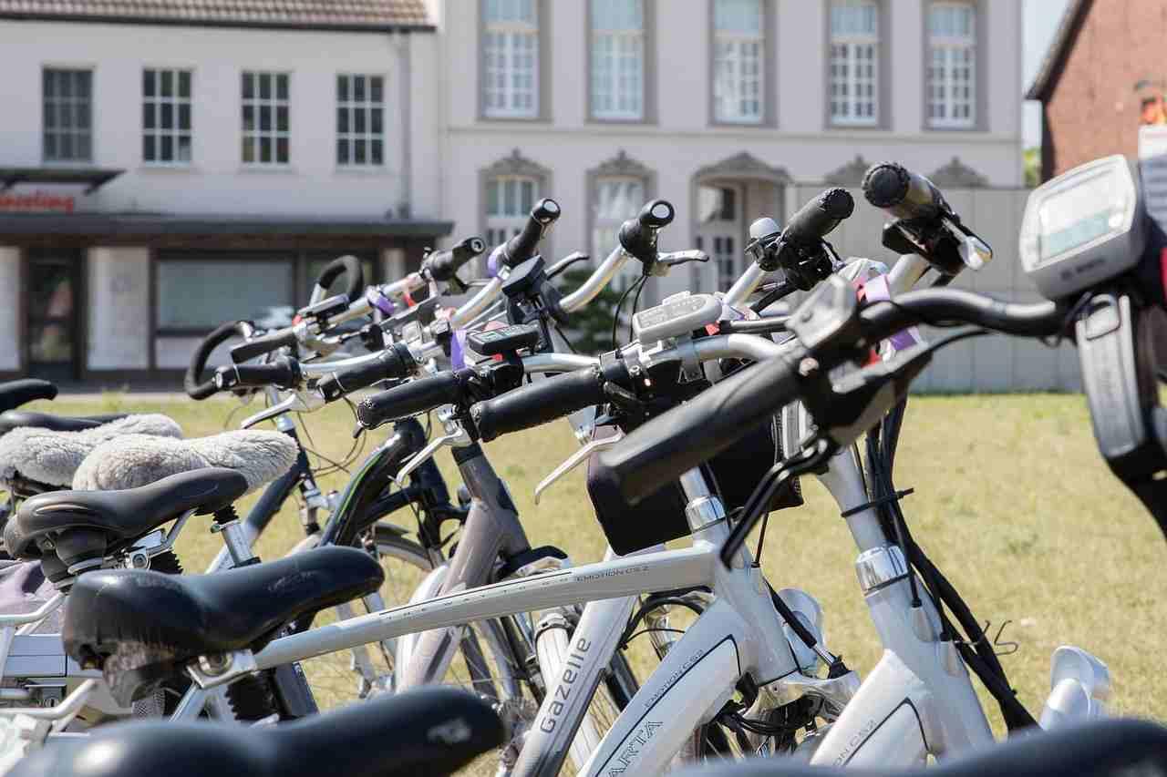 Bonus bici, c'è tempo fino al 15 febbraio per richiederlo