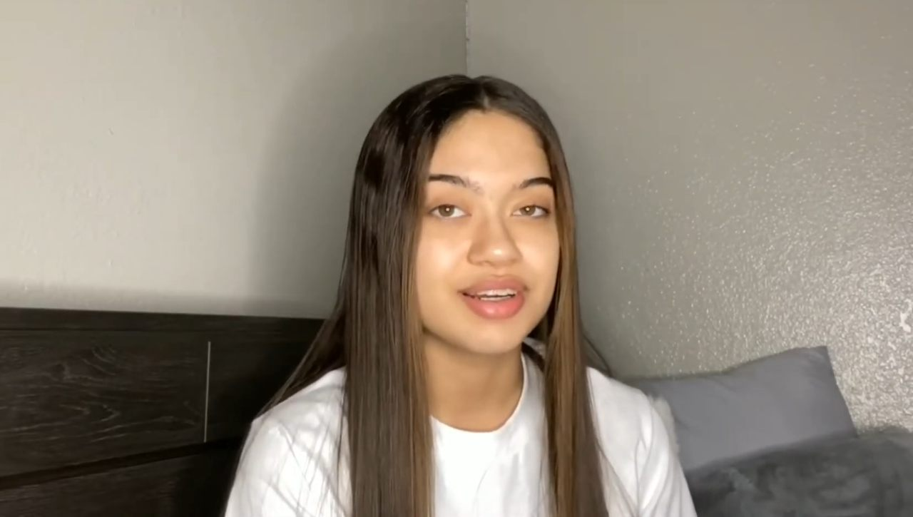 Tik Tok, suicidio della star social 18enne Dee