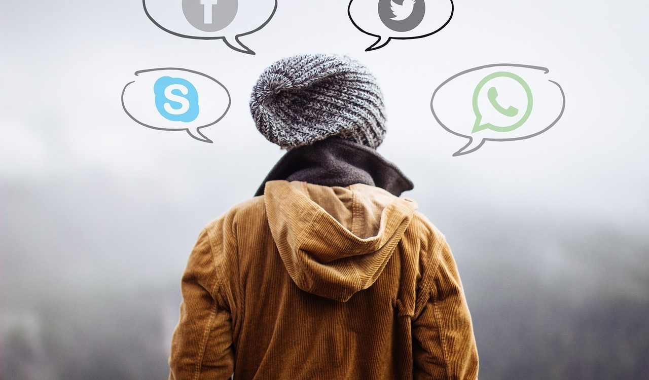 Whatsapp, arrivano nuove condizioni d'uso