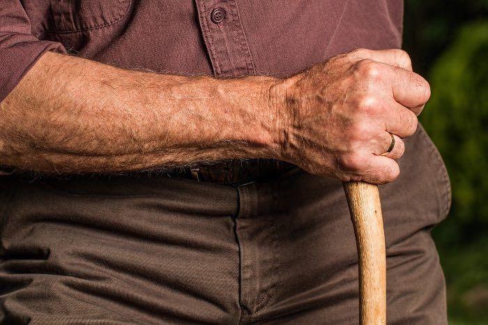 Assegno pensione sociale