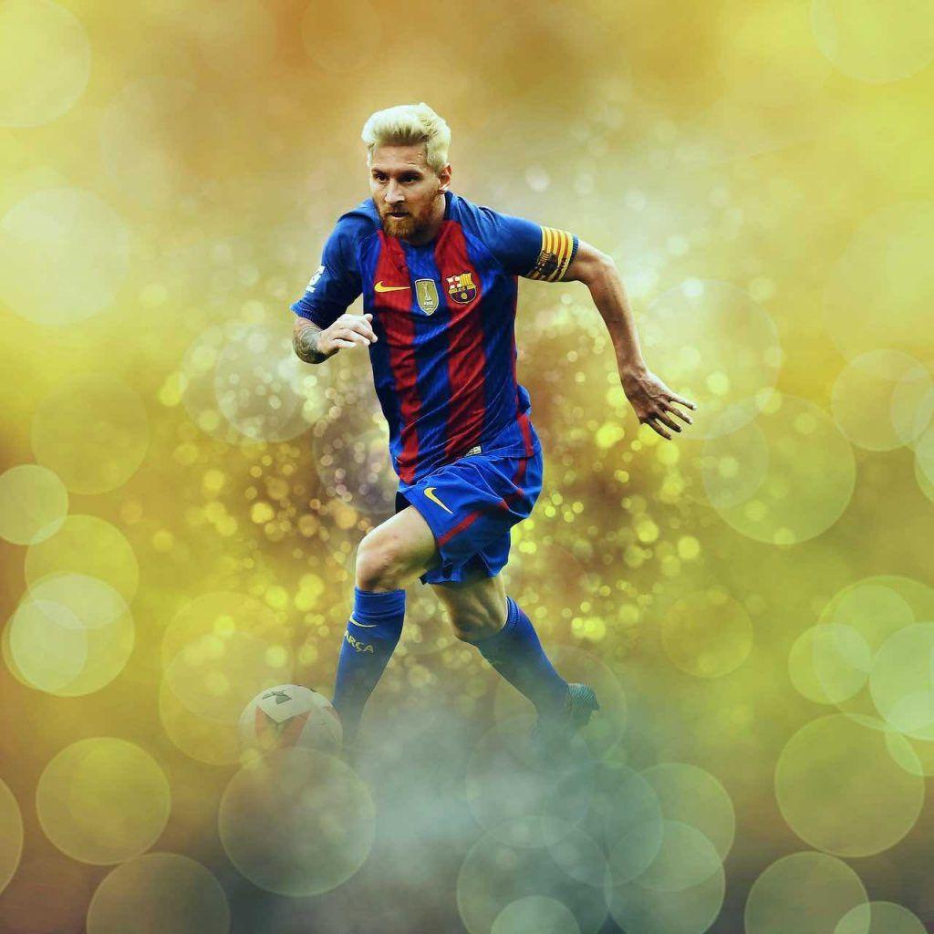 Quanto guadagna Messi