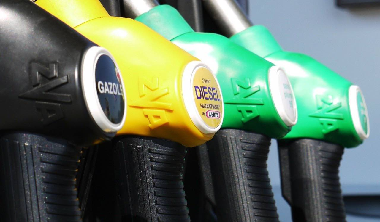 Tassa benzina