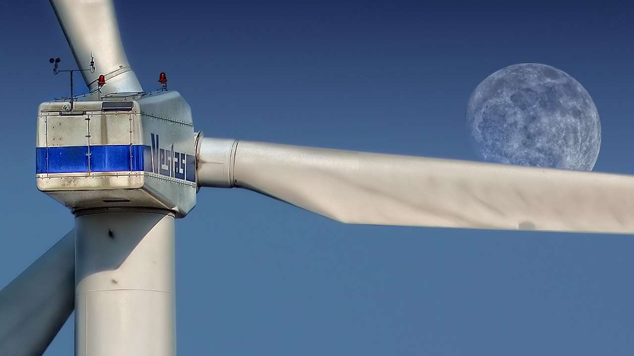 Enel, nuovo progetto eolico e storage negli Stati Uniti