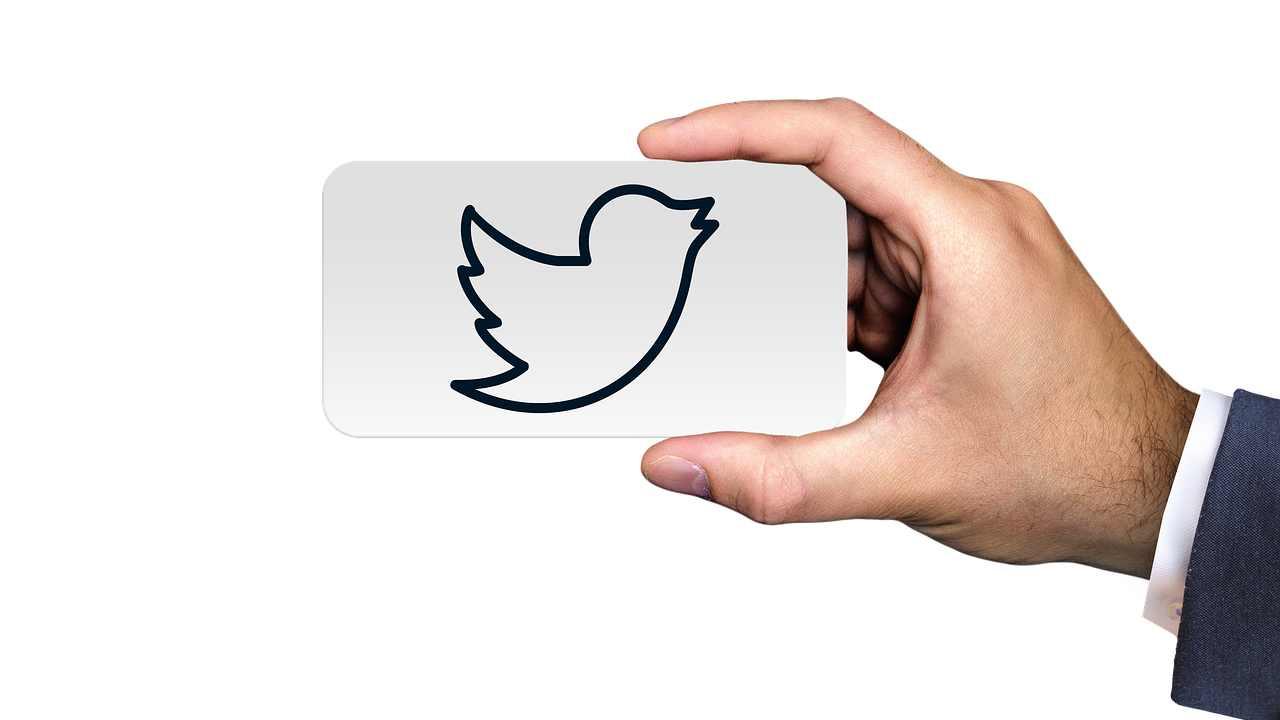 Twitter, in arrivo la funzione per correggere i messaggi pubblicati