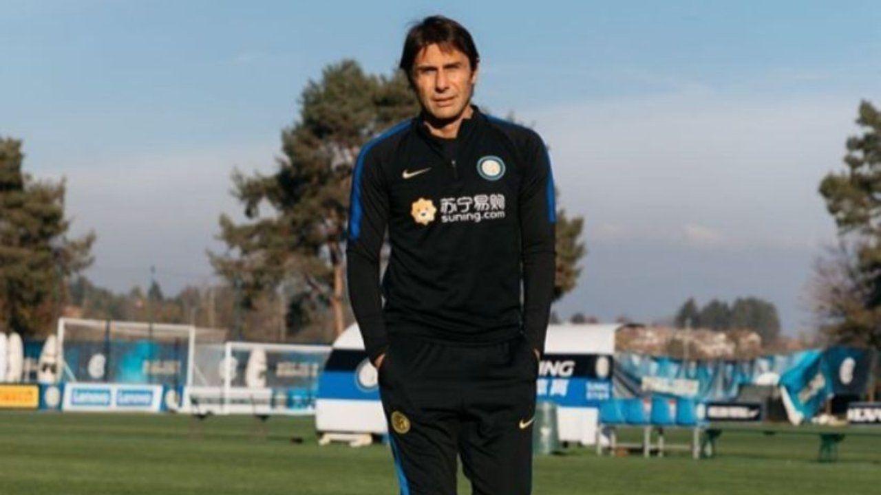 Truffa Antonio Conte