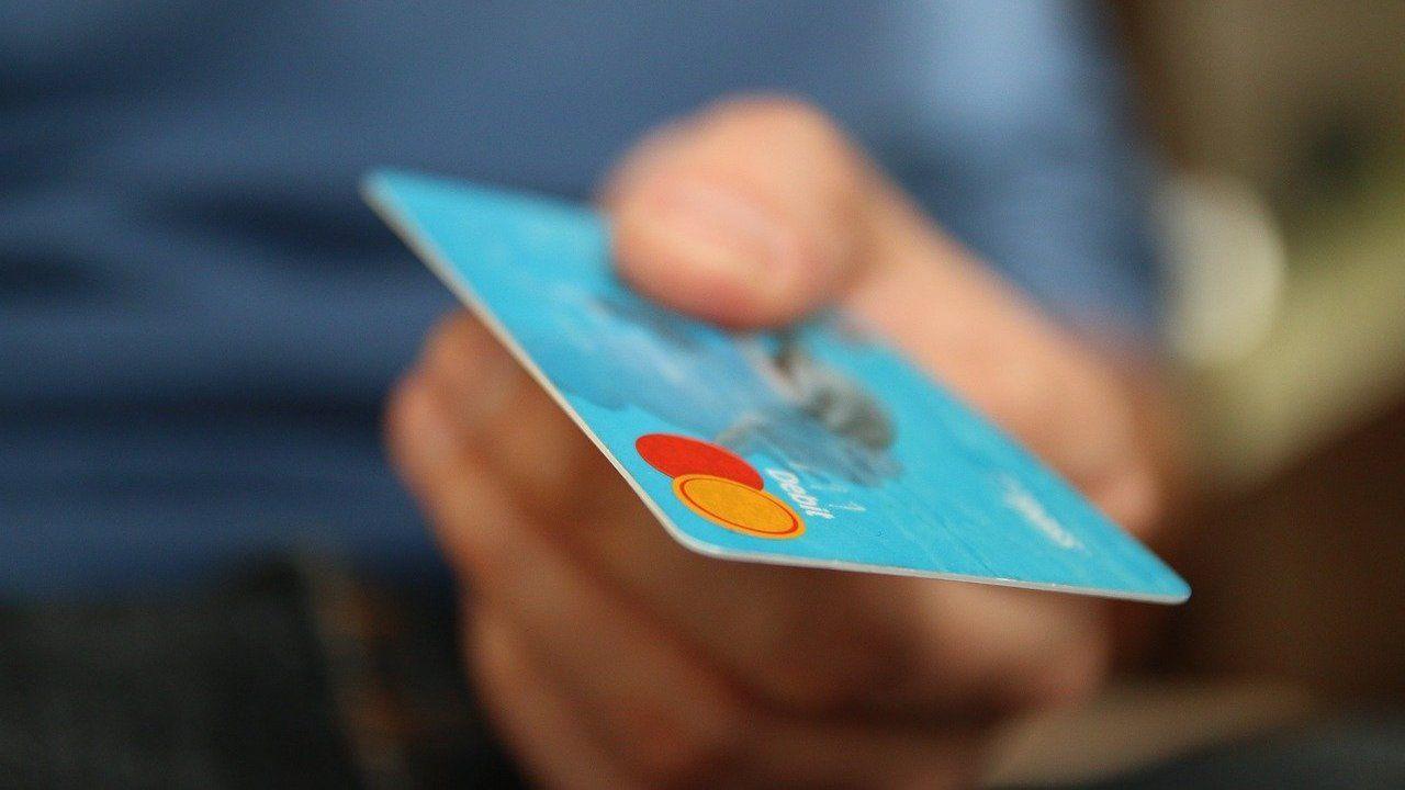 Pagamento carta