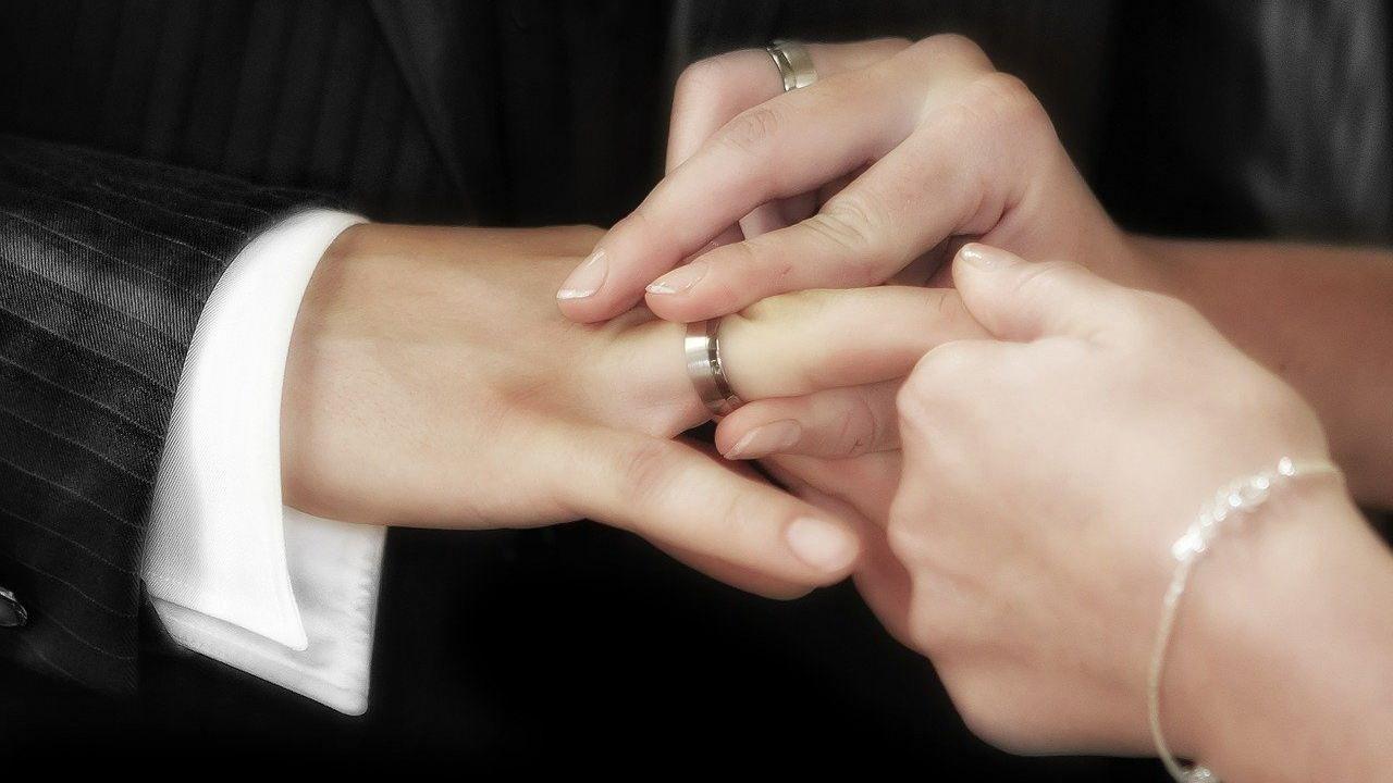 Crisi wedding
