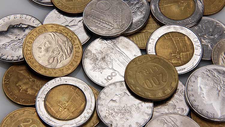 monete ricercate