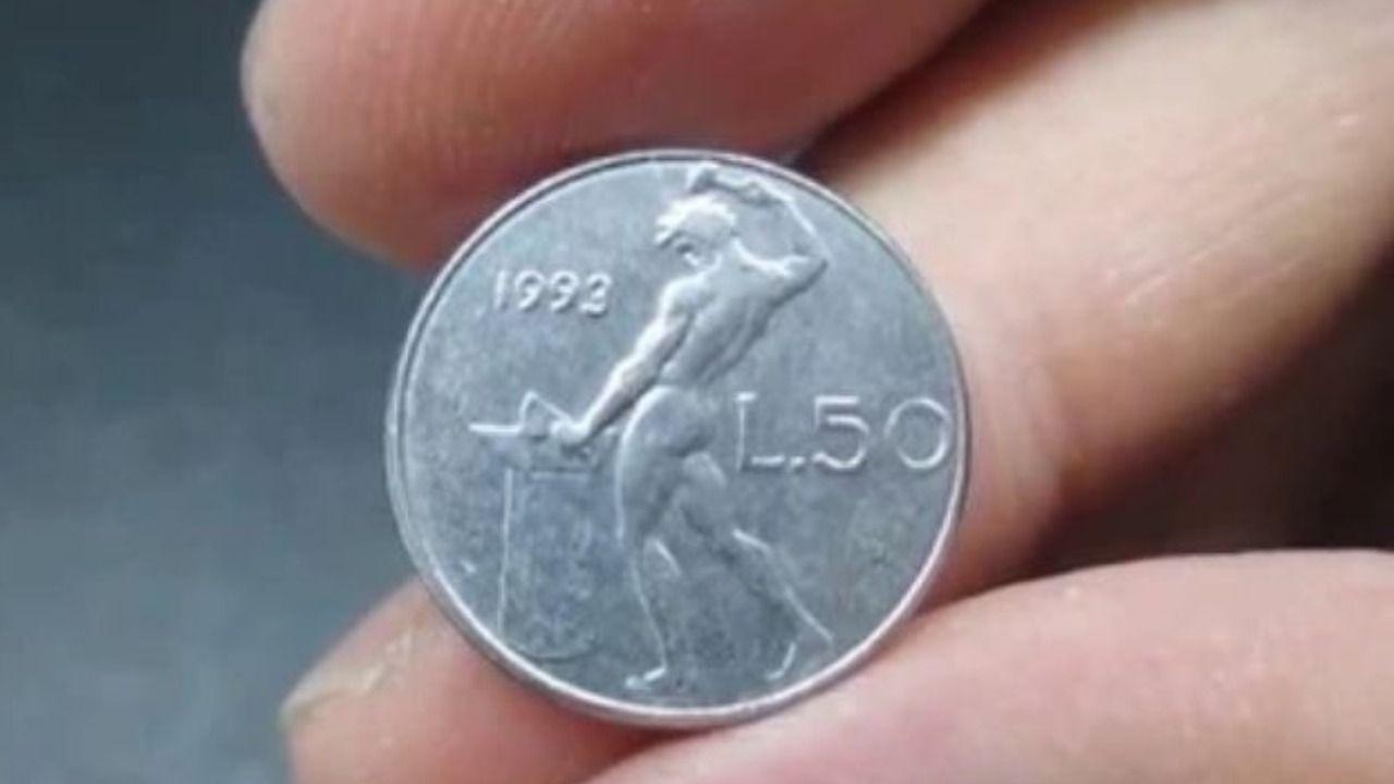 Mini monete