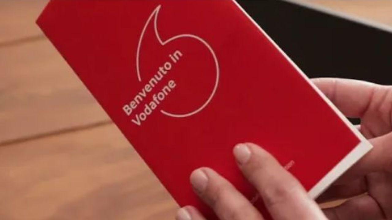 Offerta Vodafone Special