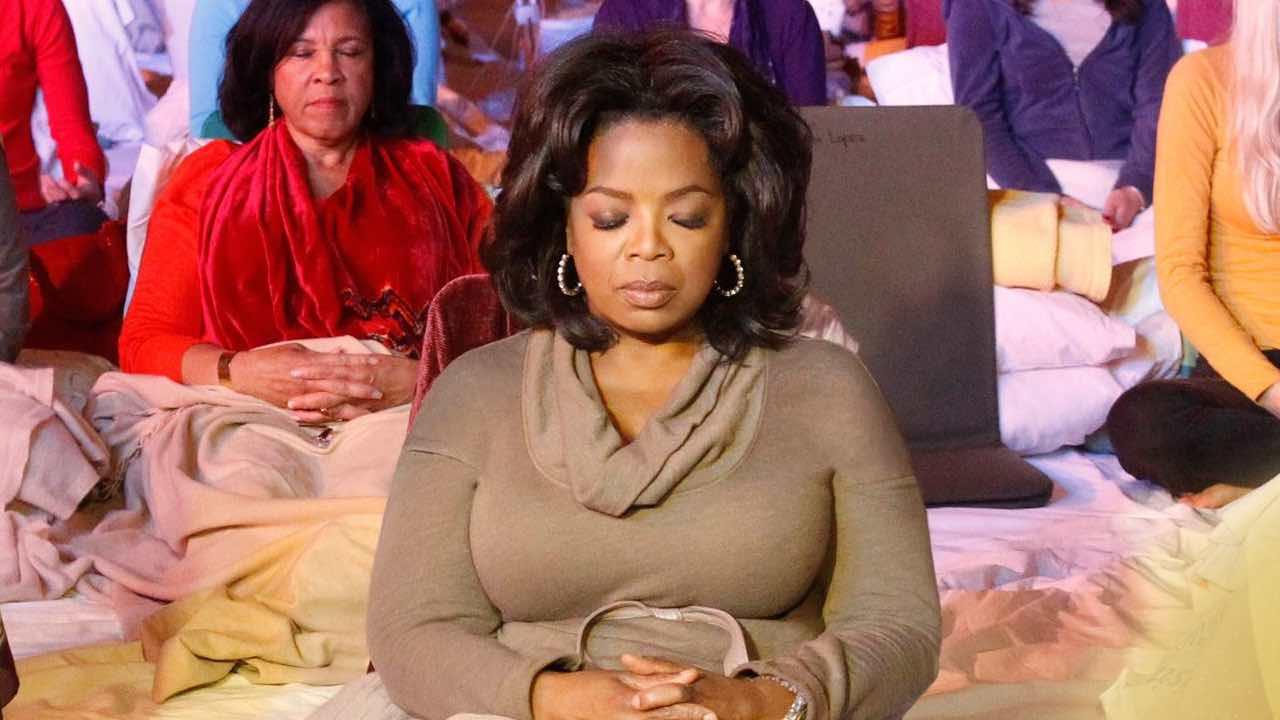 Quanto guadagna Oprah Winfrey