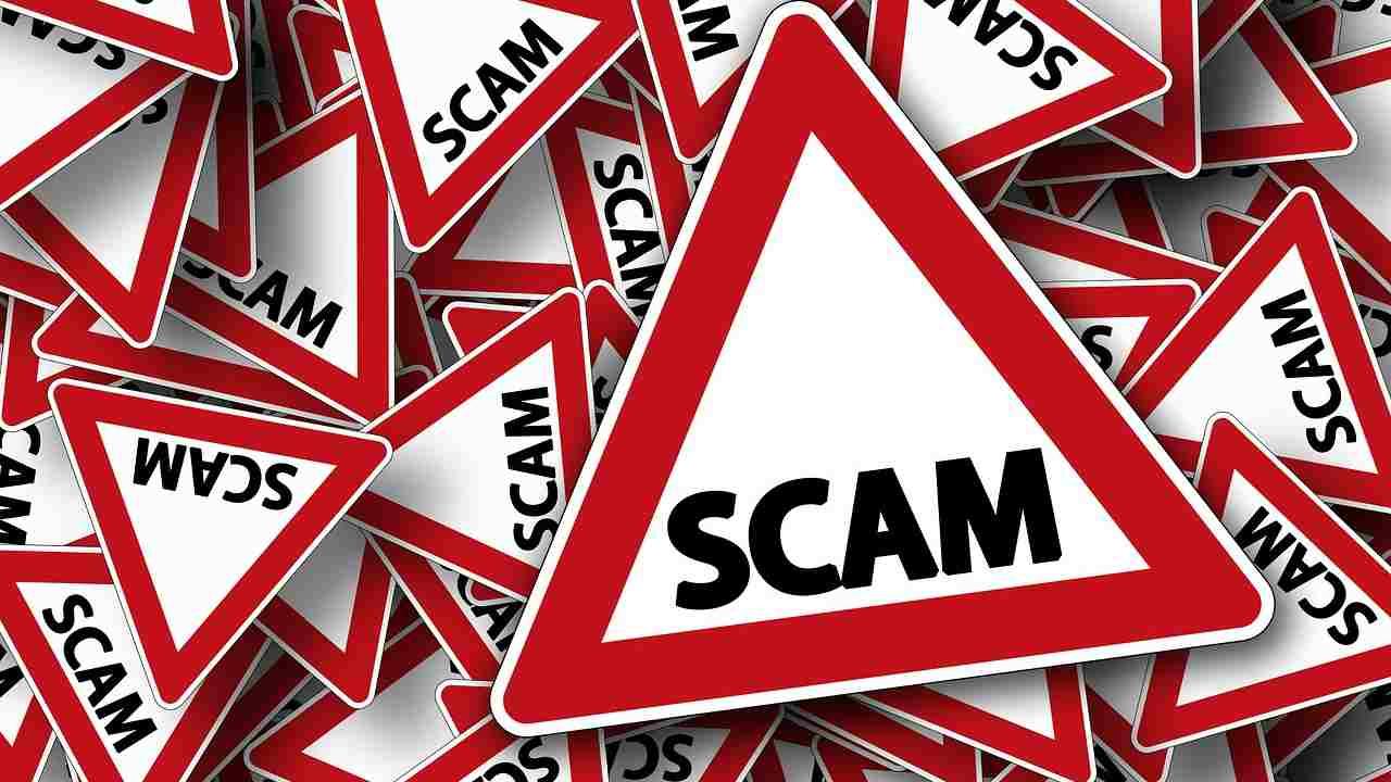Allarme campagna di phishing per gli utenti Postepay
