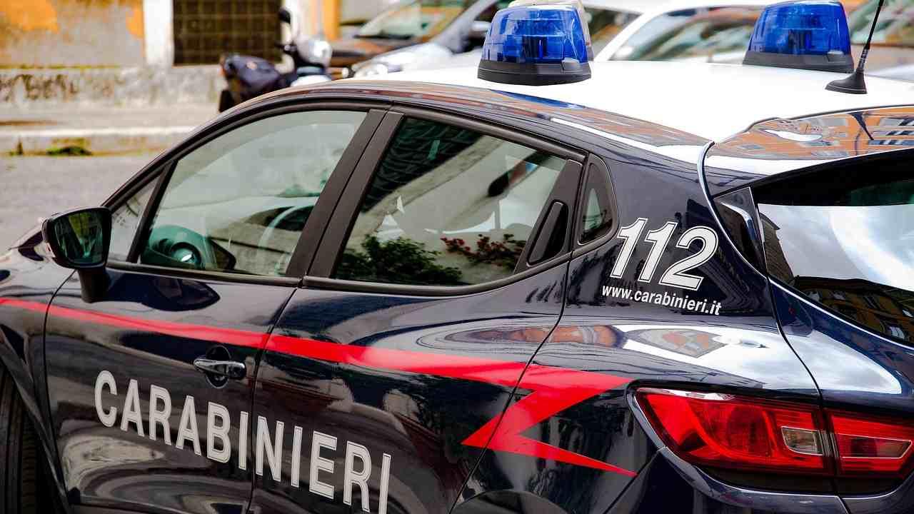 Maxi sequestro dei Carabinieri negli stabilimenti Petti