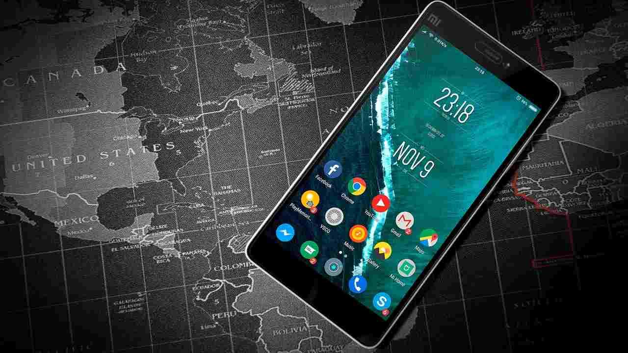 Quanto è sicuro il PIN di sblocco del vostro smartphone