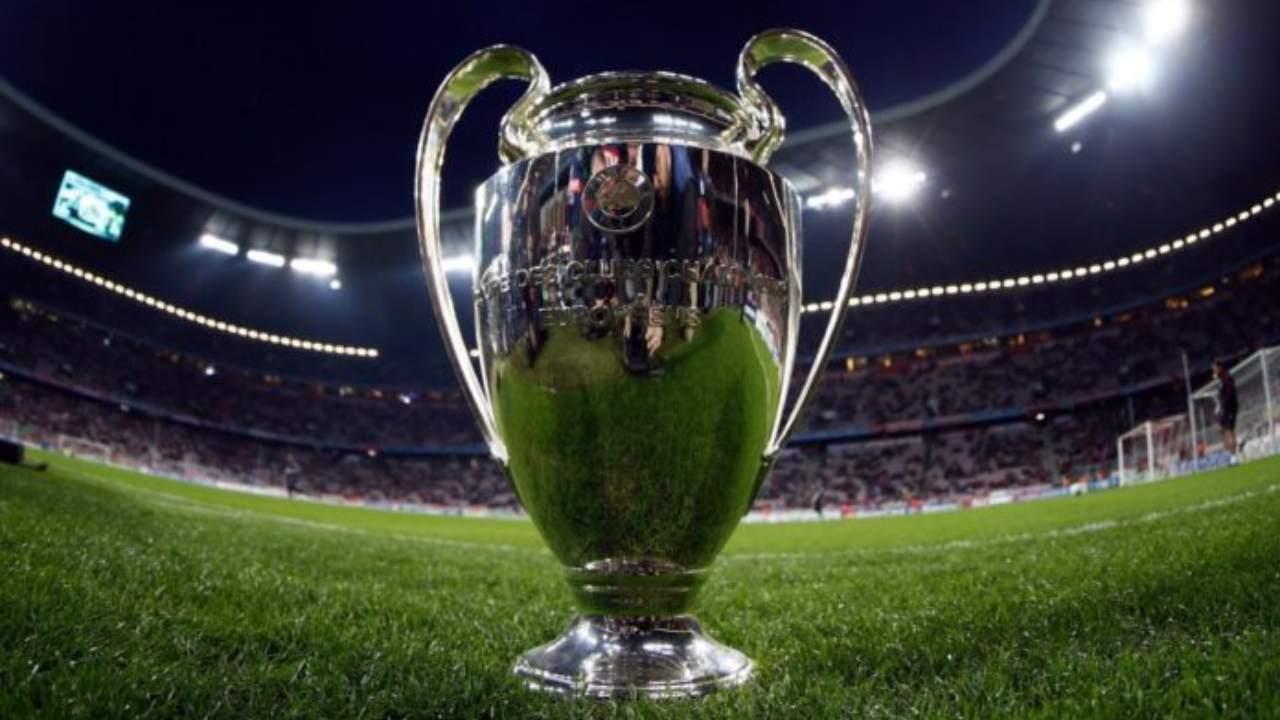 Nasce un nuovo canale per vedere la Champions League