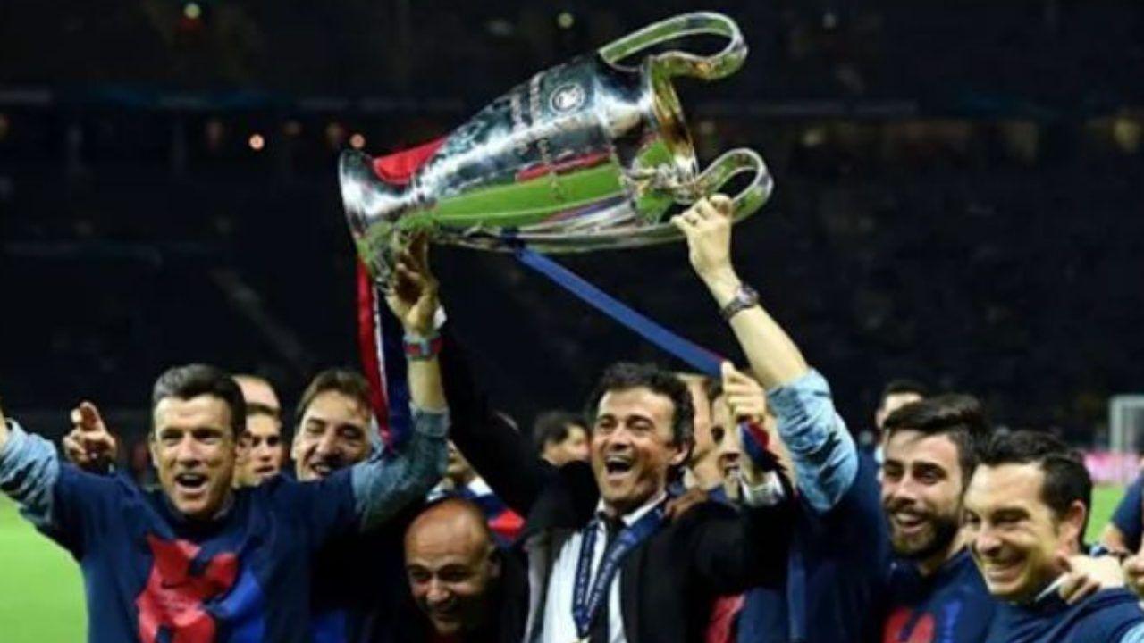 Valore Champions League