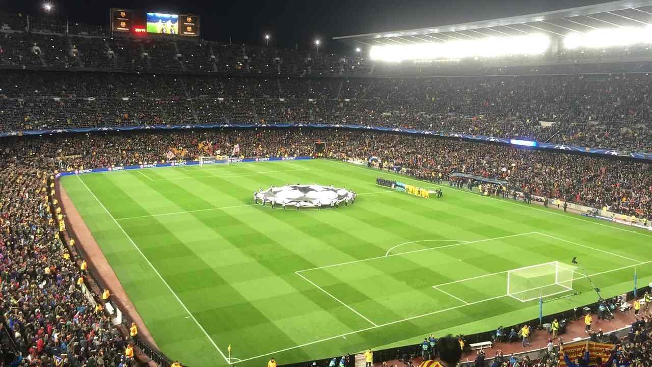 Vittoria Champions League