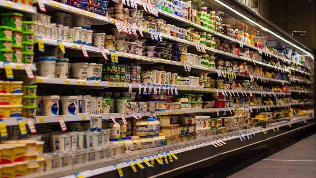 Tossine pericolose: prodotto ritirato da tutti i supermercati
