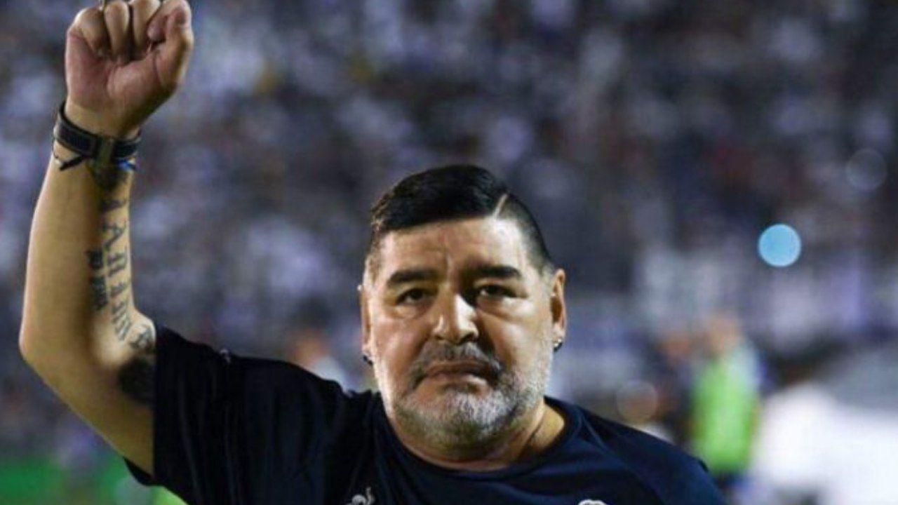Eredità Maradona