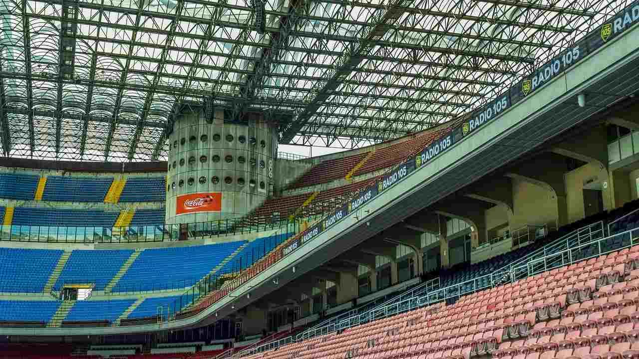 Assunzioni Milan