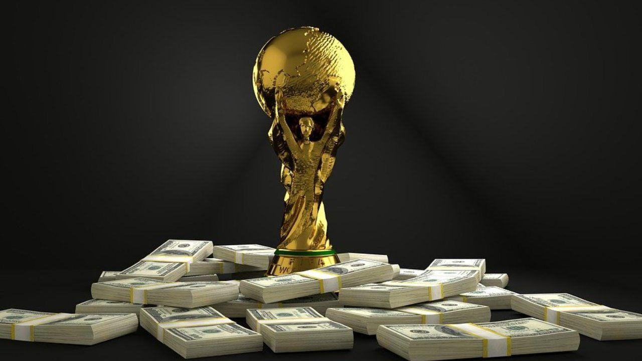 Accordo Mondiali Calcio