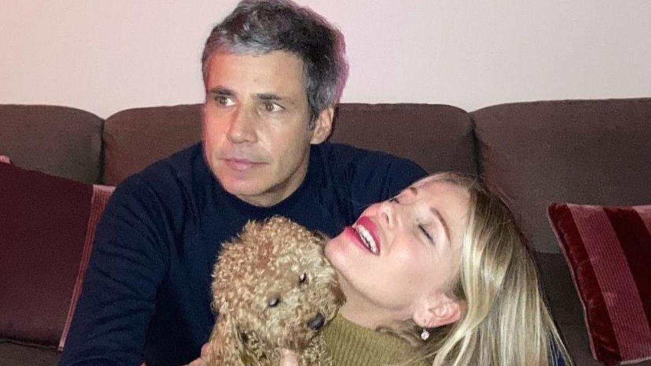 Tutto sul marito di Alessia Marcuzzi