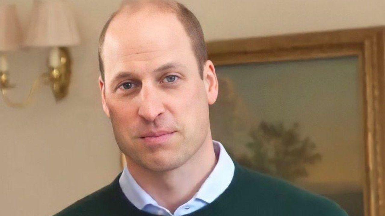 Guadagni principe William