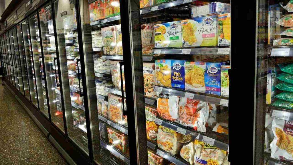 Ritiro alimentare nei supermercati: ecco i cibi da non consumare