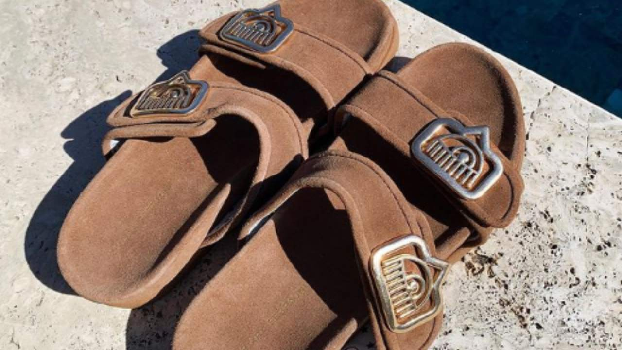 sandali ferragni