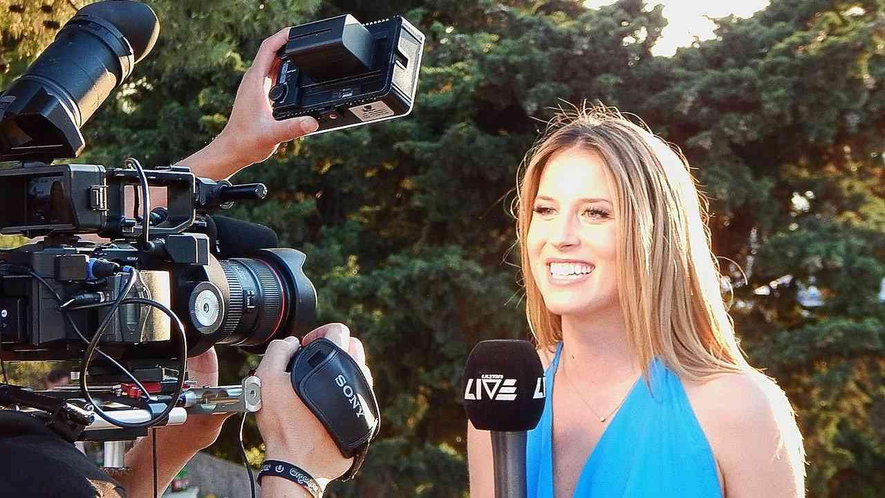 Sostegno giornalisti