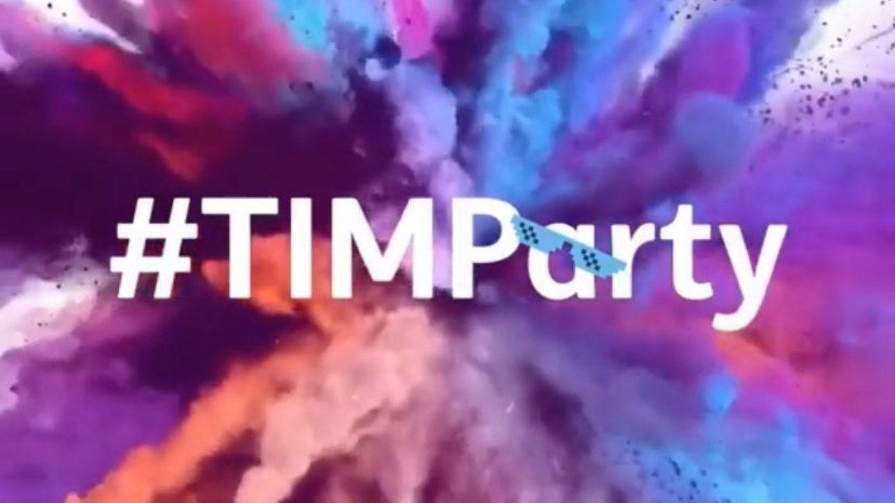 Tim Parti 2.0