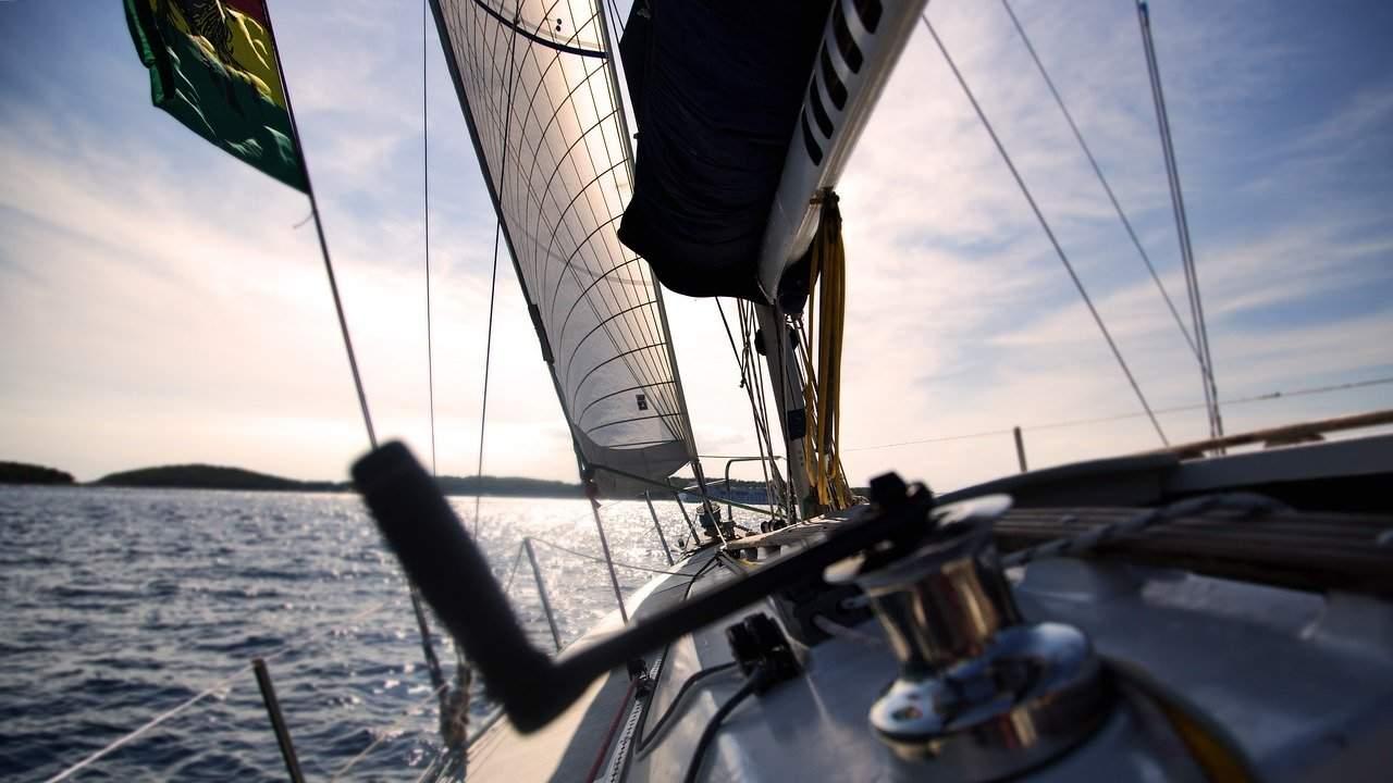 Yacht Valentino Rossi