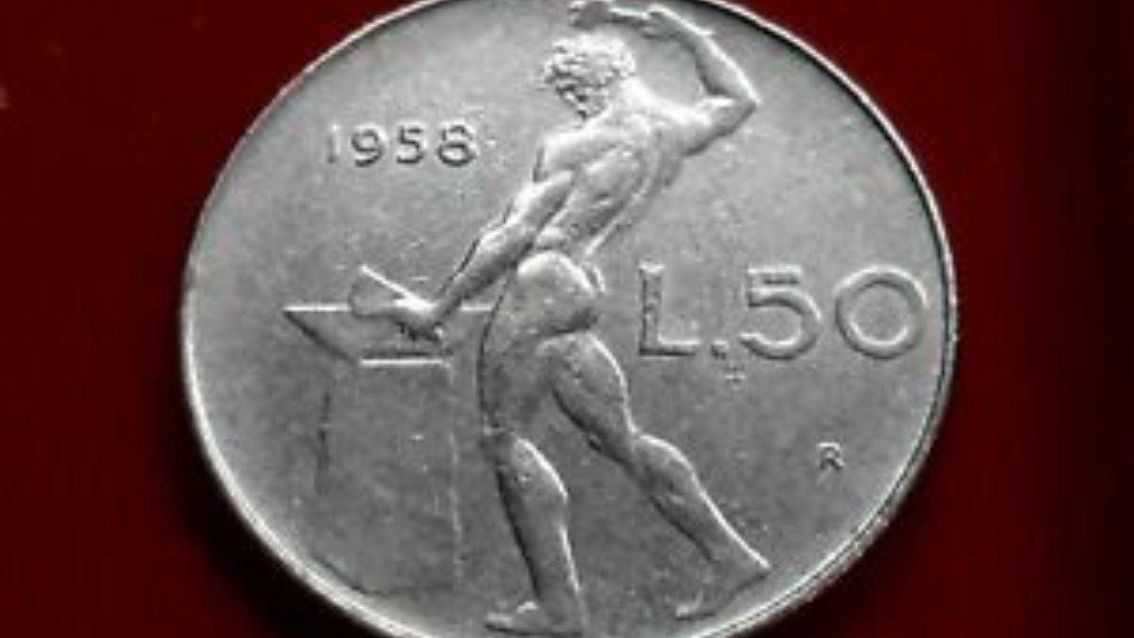 Moneta rara