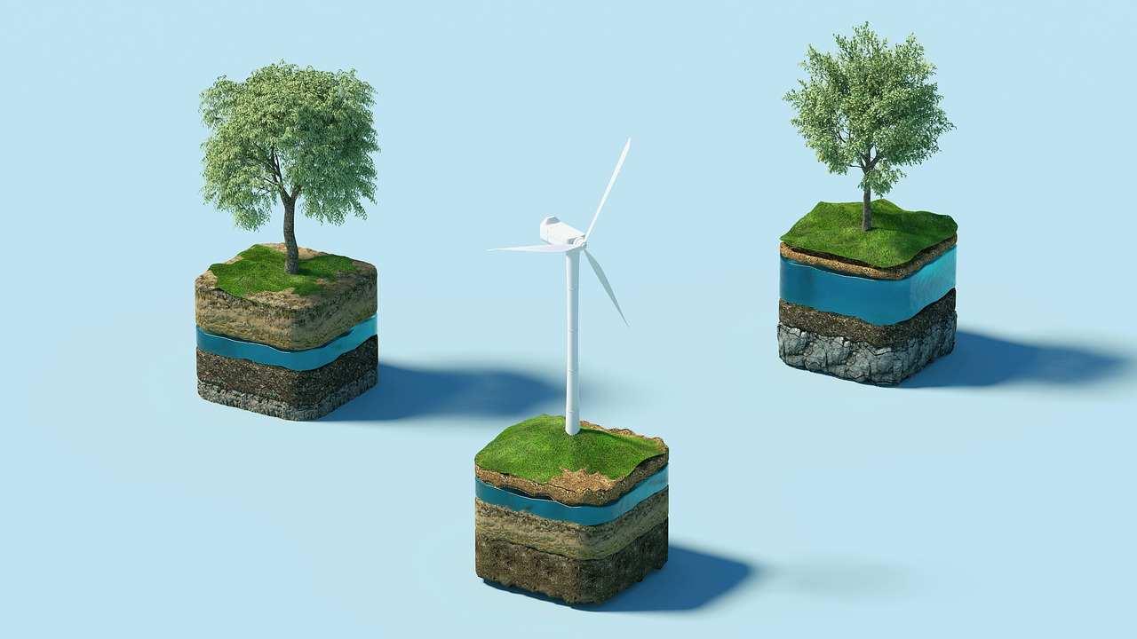 Il premier Draghi e John Kerry: lavorare insieme per l'ambiente