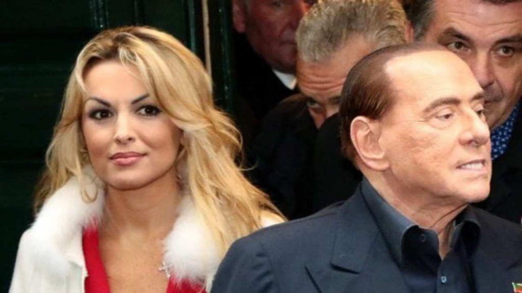 Berlusconi, mantenimento choc per la Pascale. Conoscete le cifre?