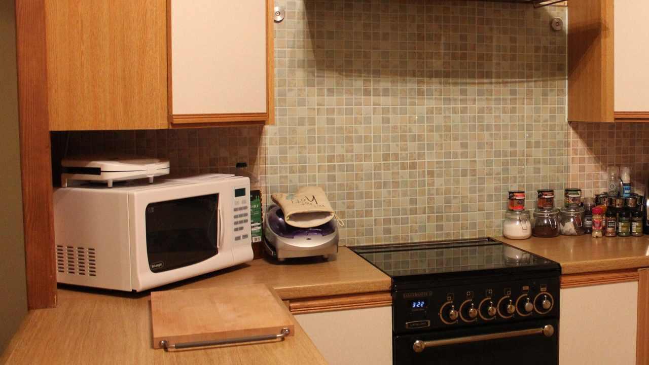Il forno a microonde è pericoloso? l'Istituto Superiore di Sanità risponde