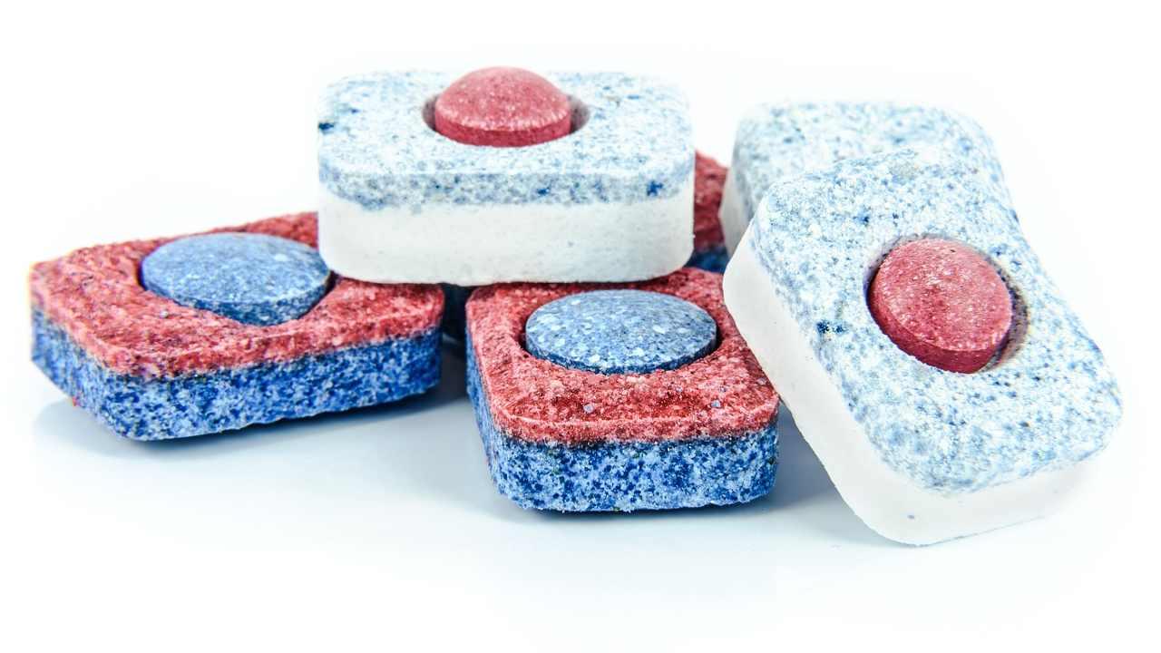 ToxiScore, l'etichetta francese per detergenti e detersivi
