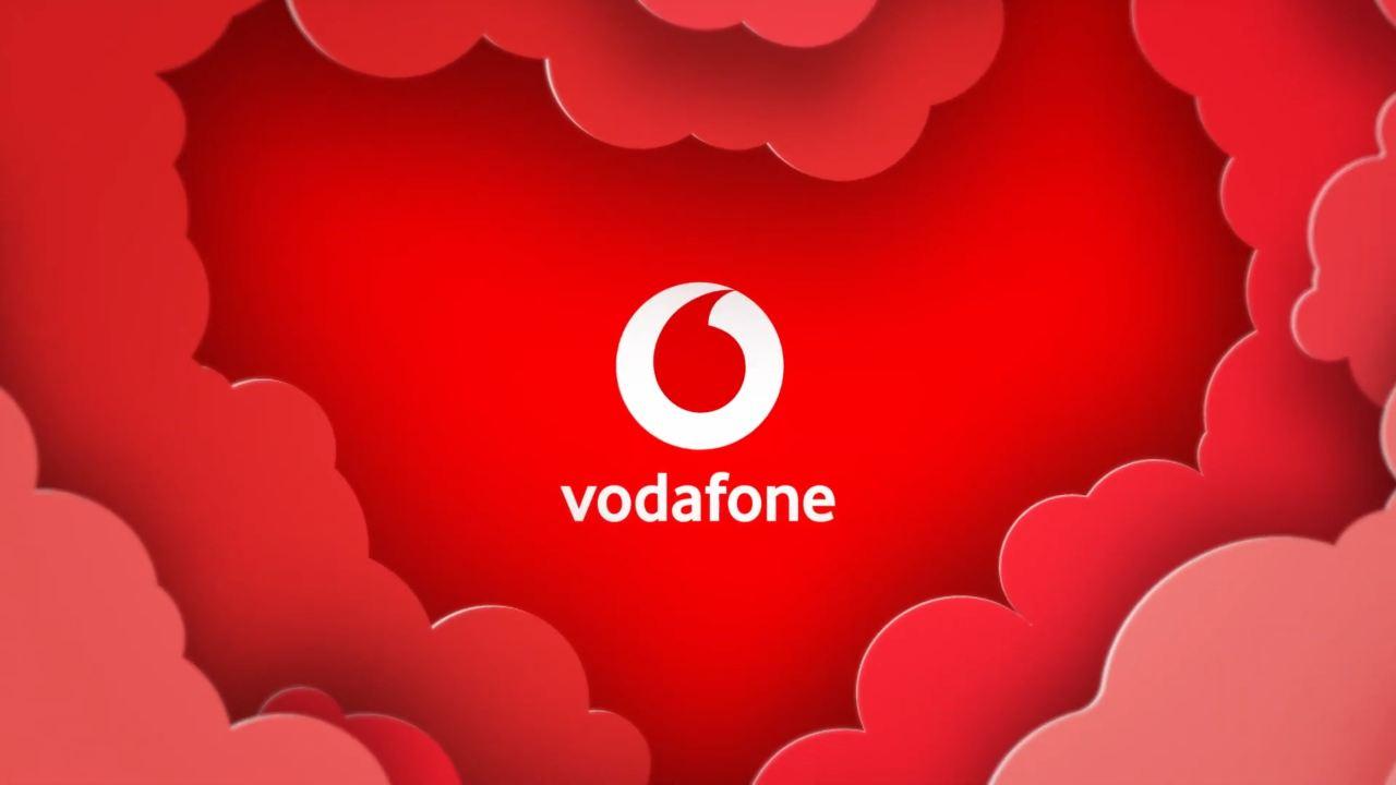 Vodafone alletta i clienti con la Special 100 Digital Edition