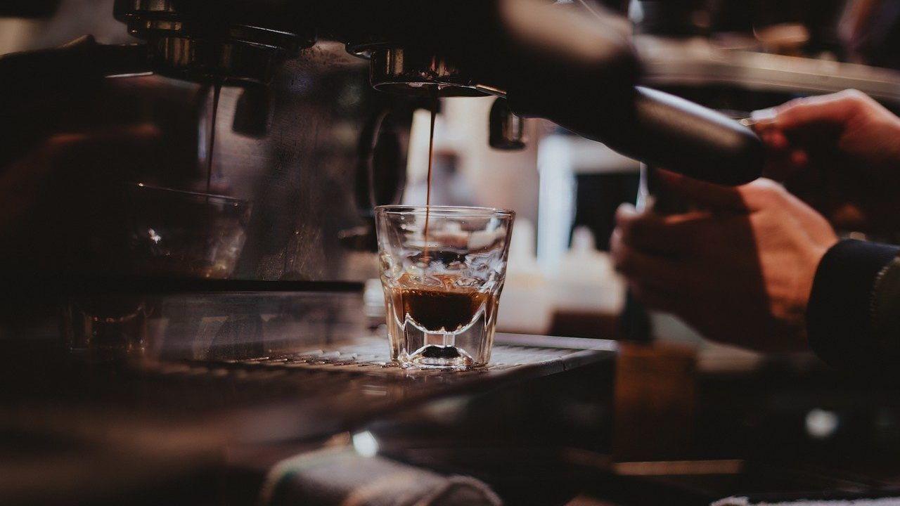 Costo caffè al bar