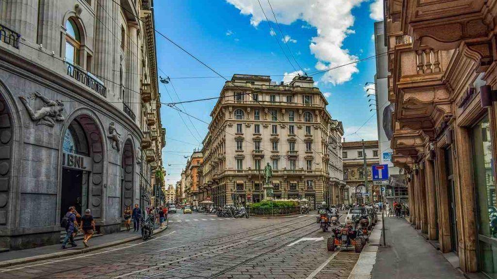 Quanto costa comprare casa a Milano? Il confronto con le città europee
