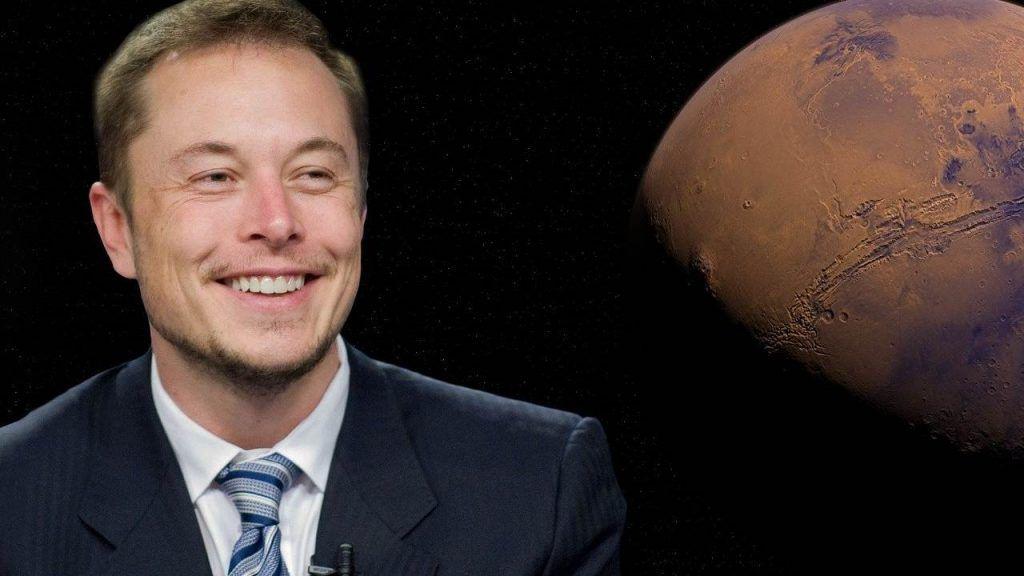 Elon Musk vuole portare Doge coin sulla Luna