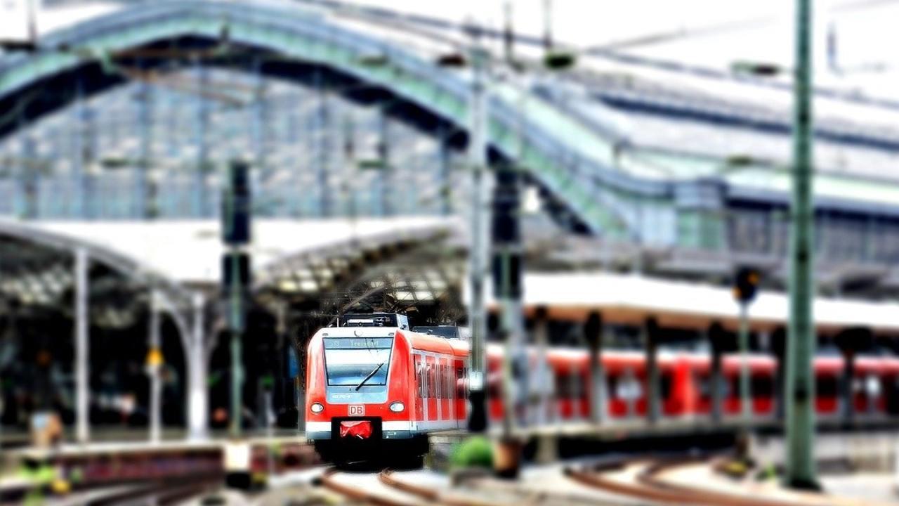 Offerte ferrovie