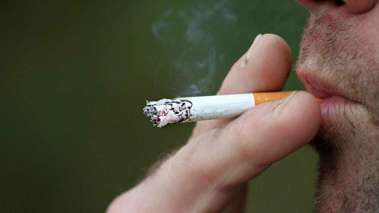 fumatori aumento