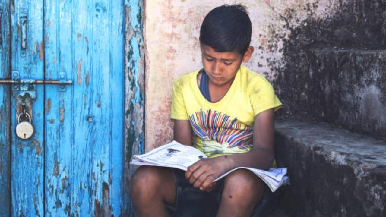 india orfani